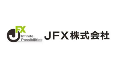 JFX 口座開設手順